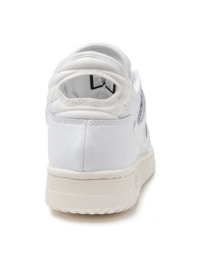 Cage Low Trainers