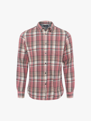 Pastel-Bleach-Checks-Long-Sleeve-Shirt-52PEP