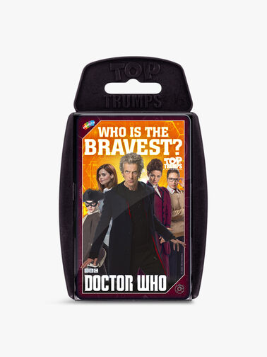 Dr Who 9