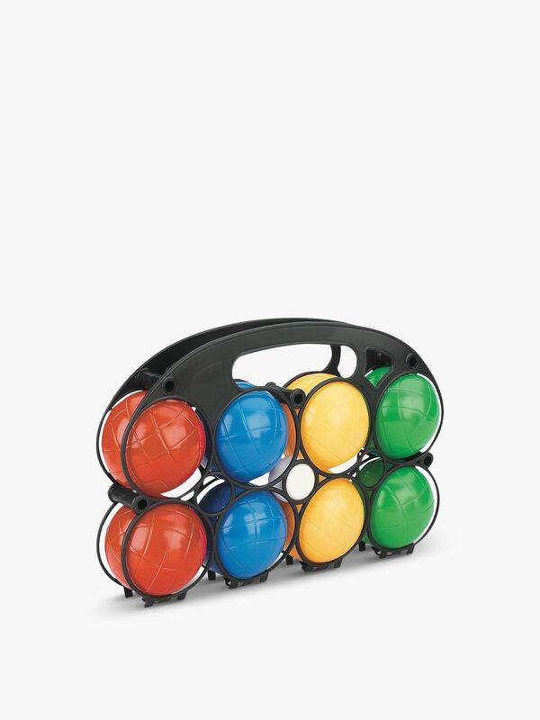 8 Piece Boule Set