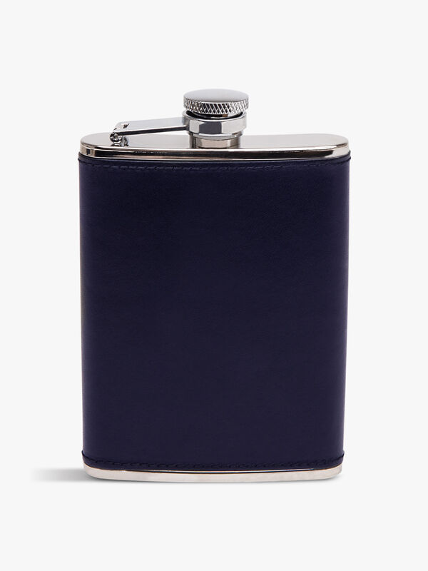 Lifestyle 6oz Captive Top Flask
