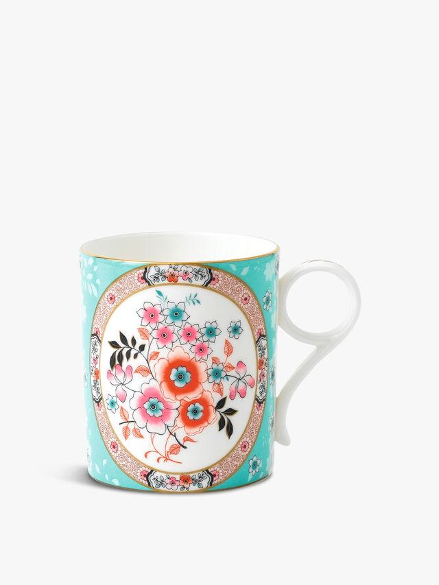 Wonderlust Camellia Mug Small
