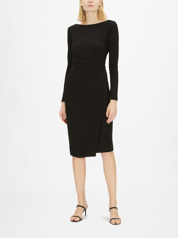 Macario Midi Dress