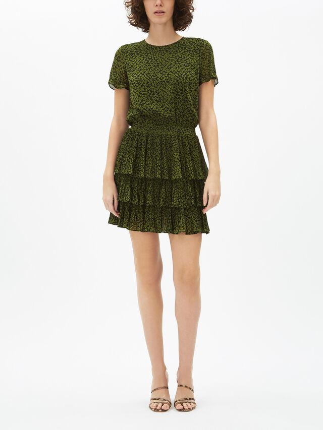 Mini Lily Tier Dress