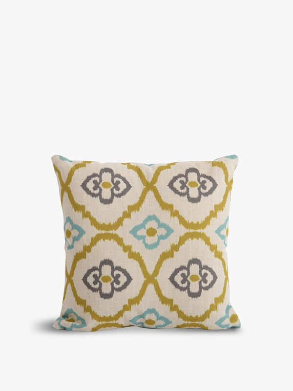 Morrocan Citrus Scatter Cushion