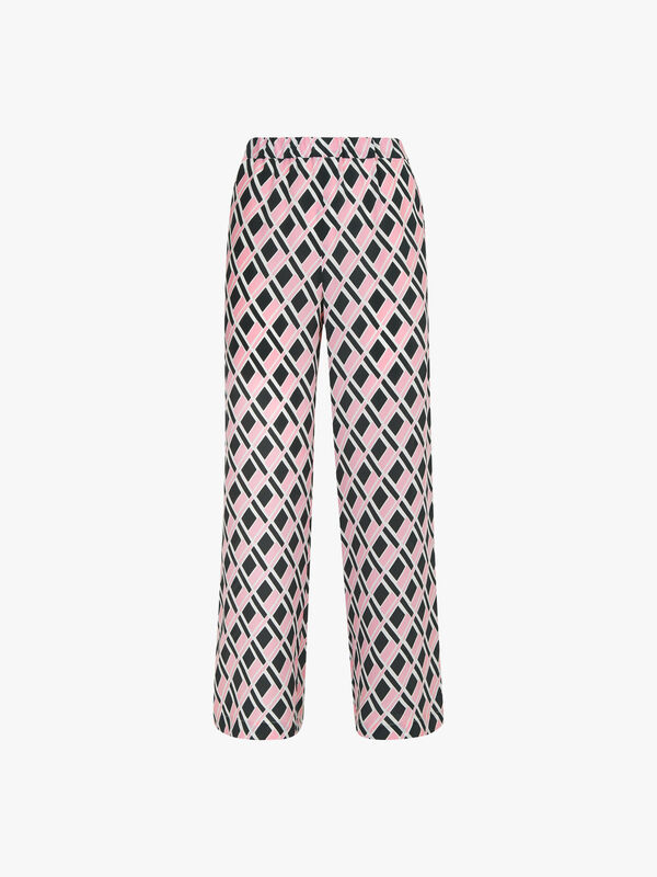 Marruca Long Pants