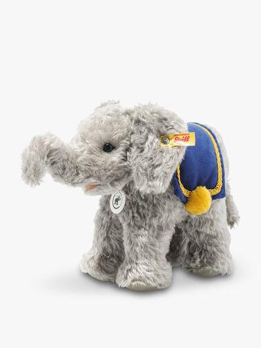 Mohair Elephant