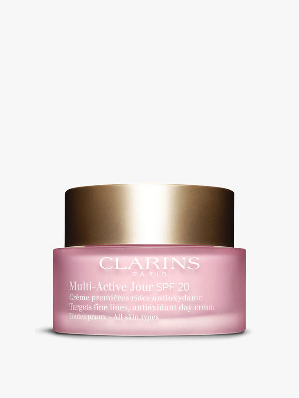 Multi-Active Day Cream SPF20
