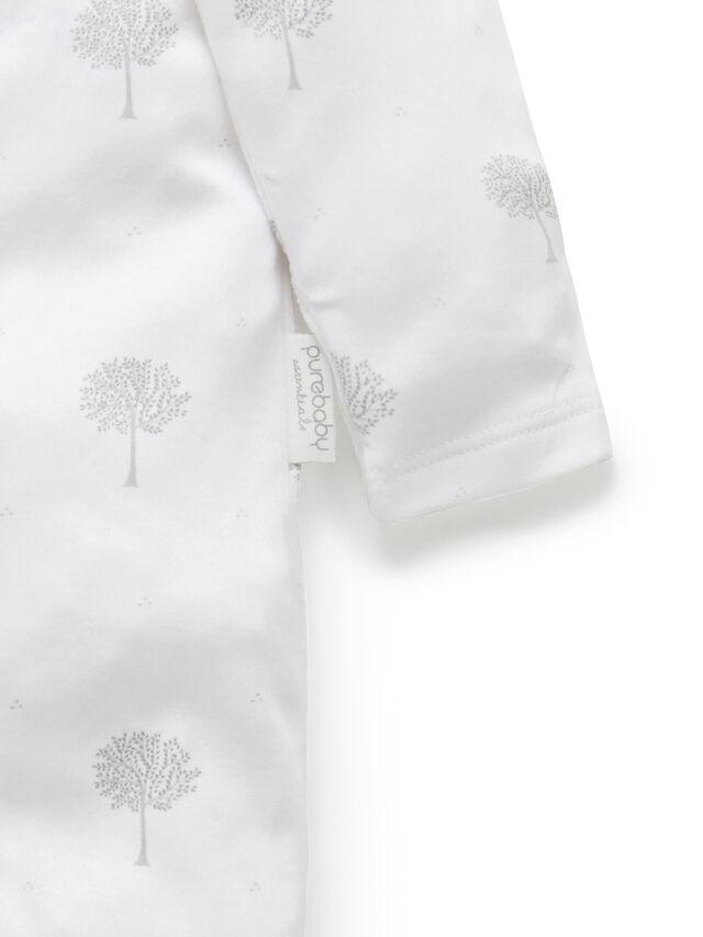 Zip Growsuit