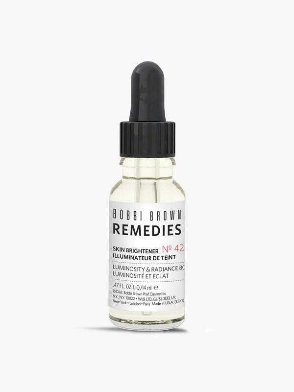 Skin Brightener No. 42 - Luminosity & Radiance Boost