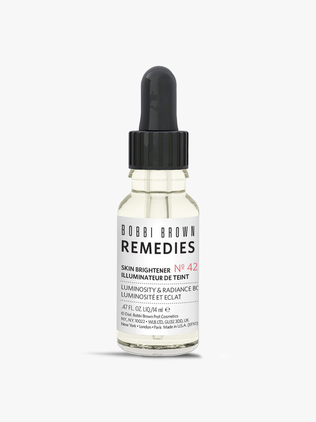 Skin Brightener No. 42 - Luminosity & Radiance Boost