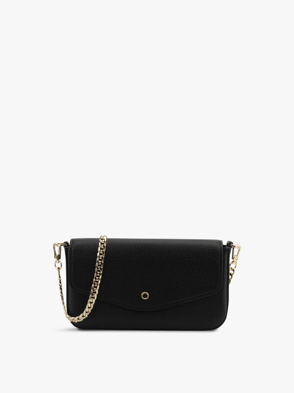 Club Line Small Flap Cross Body