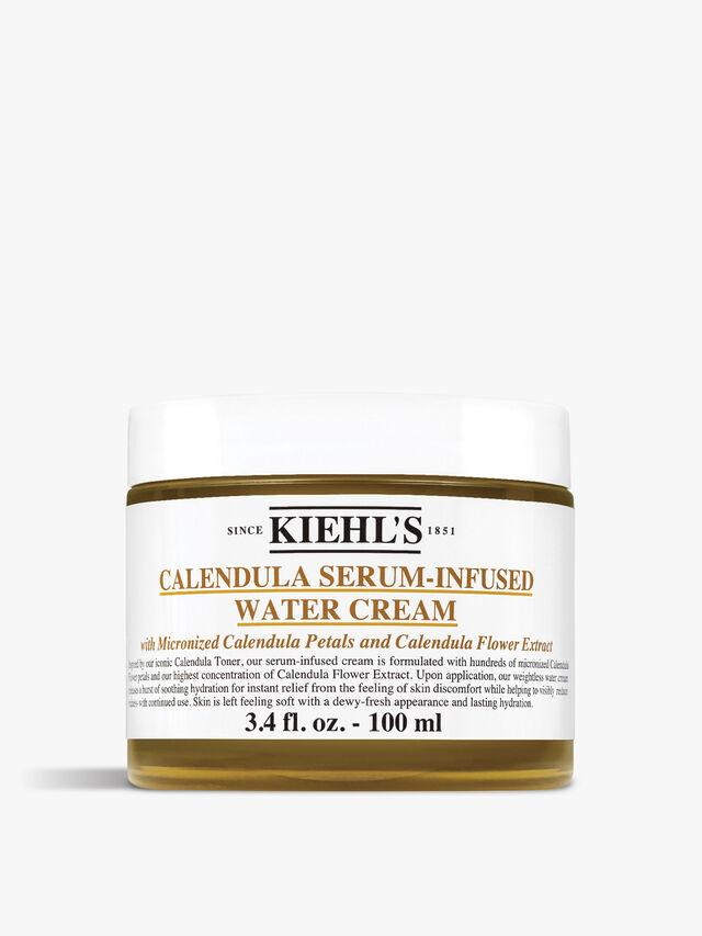Calendula Serum Infused Water Cream 100 ml