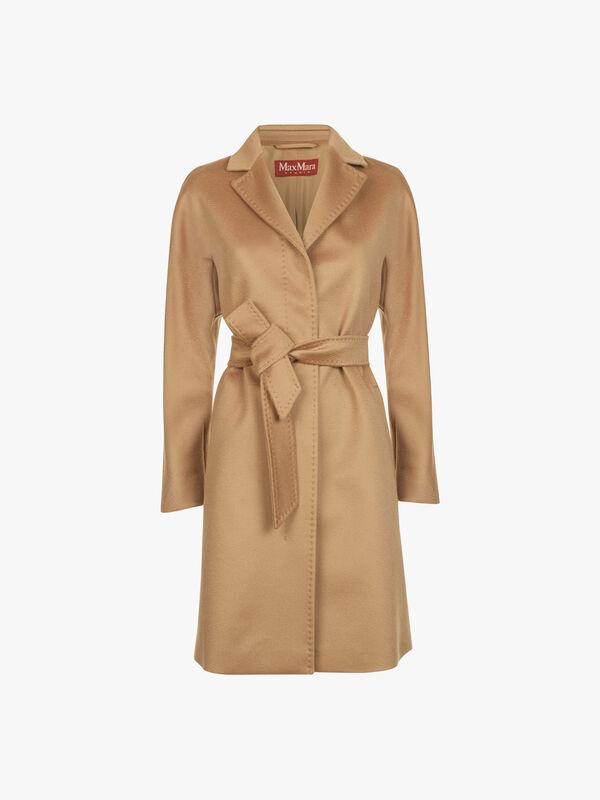 Parsec Belted Coat