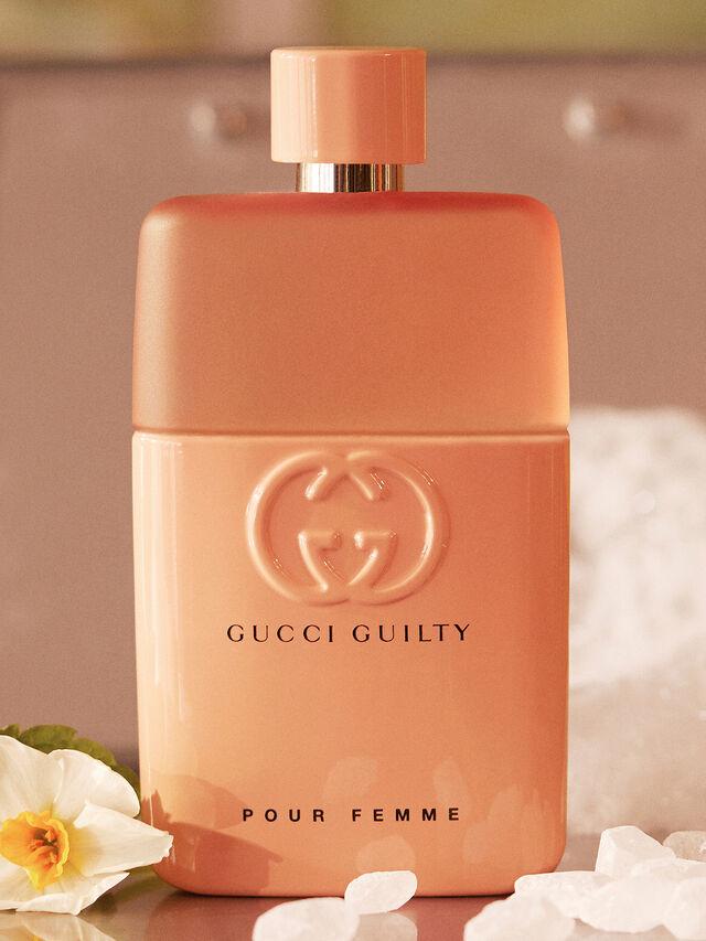 Gucci Guilty Love Edition Eau de Parfum For Her 50ml