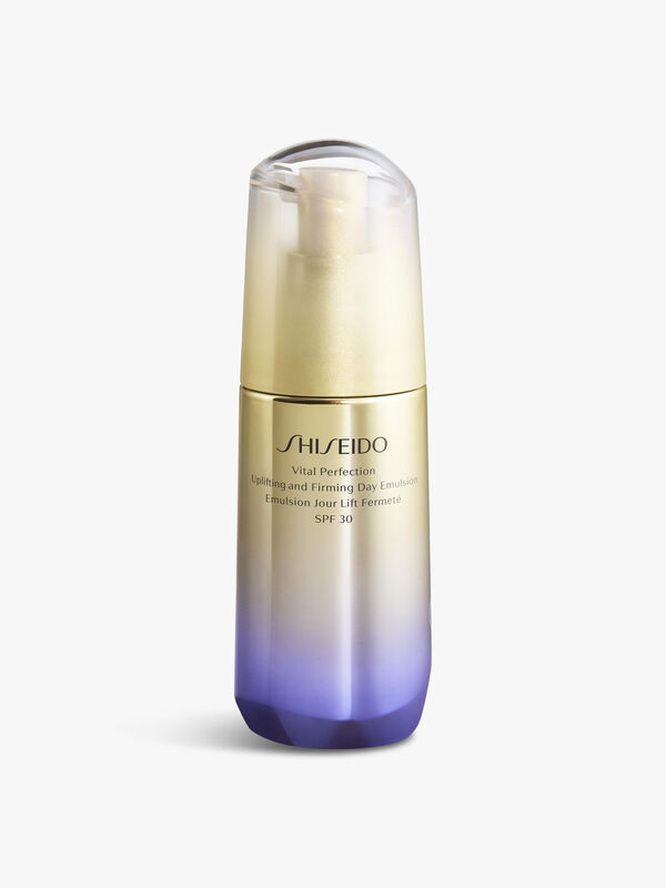 Vital Perfection Uplifting and Firming Day Emulsion SPF 30
