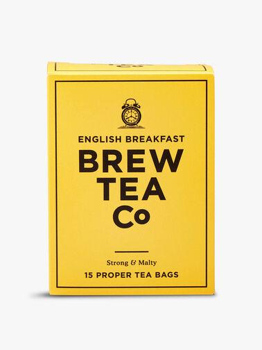 English Breakfast 15 Tea Bags