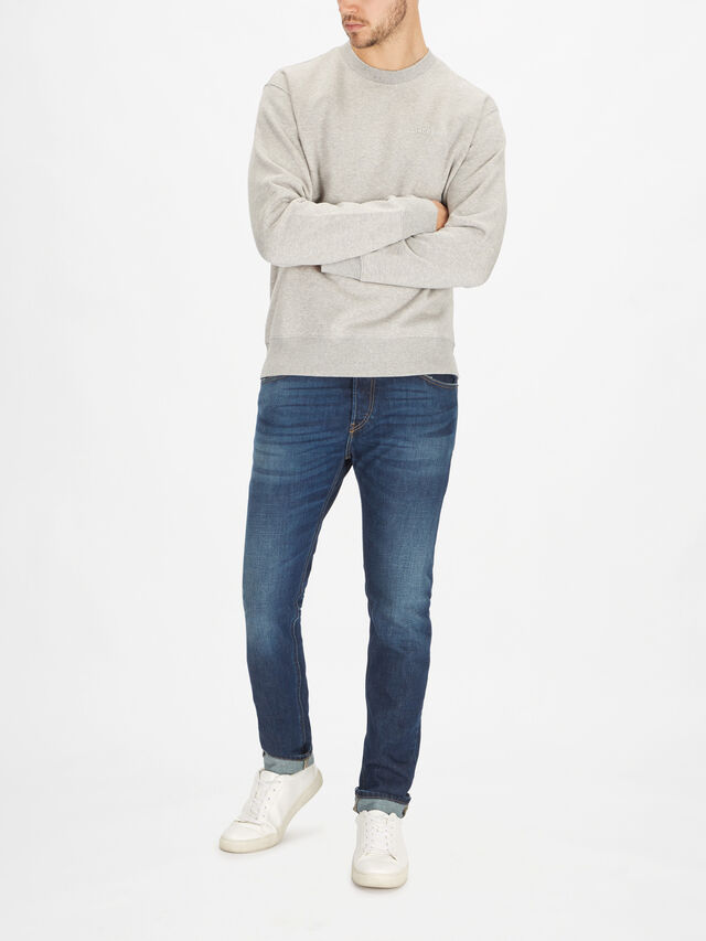Chip Crewneck Sweatshirt