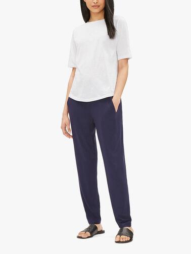 Slubby-Organic-Cotton-Jersey-Round-Neck-Elbow-Sleeve-Top-0000259092