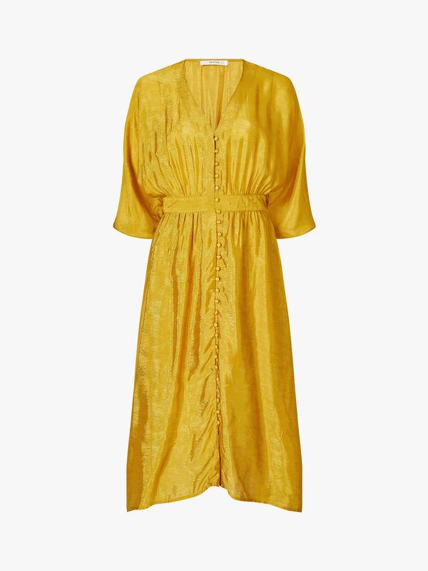 Lilliane Dress