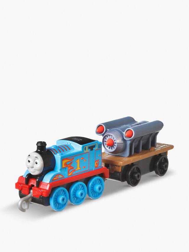 Push Along Rocket Thomas