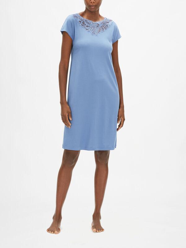 Madlen Short Sleeve 100cm Nightdress