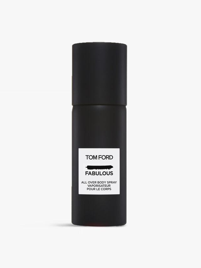 F Fabulous All Over Body Spray 150 ml