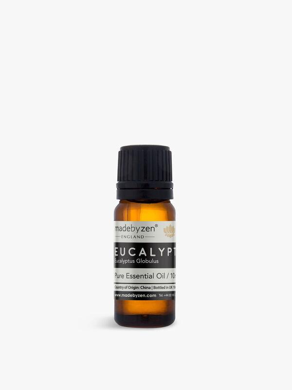 Eucalyptus  Classic Essential Oil