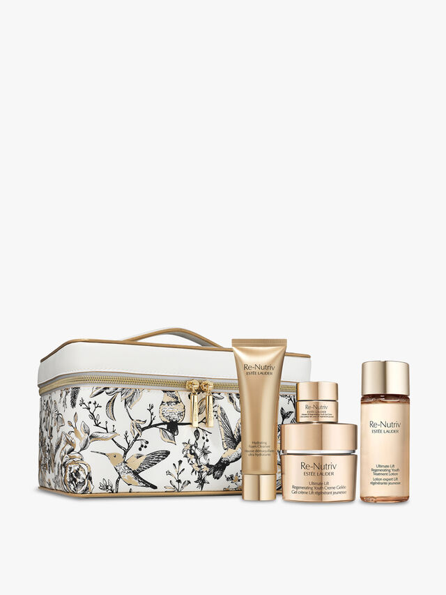 Ultimate Lift Regenerating Youth Creme Collection Gift Set
