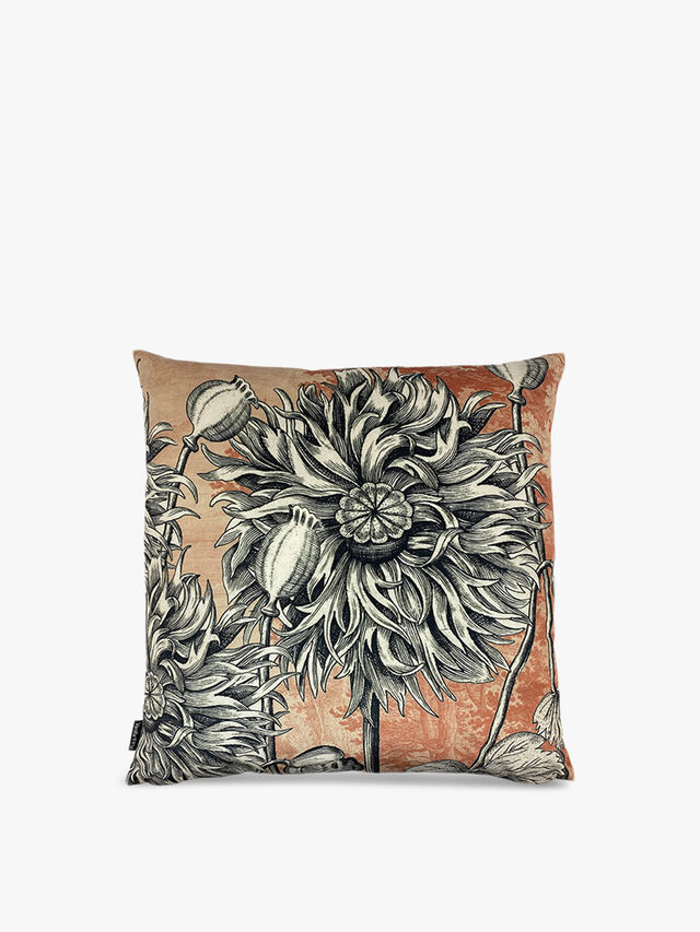 Poppy Complete Cushion