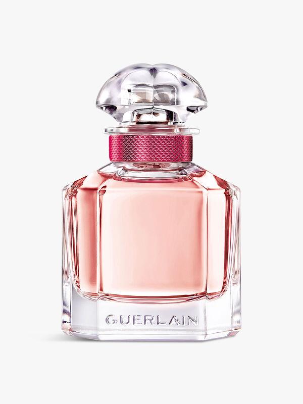Mon Guerlain Bloom of Rose Eau de Toilette 50 ml