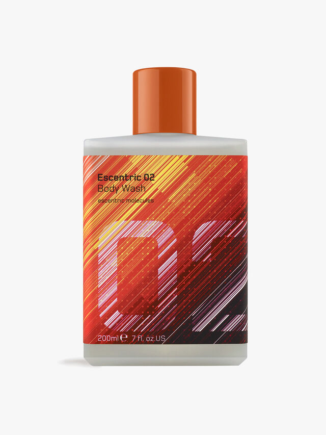 Escentric 02 Body Wash