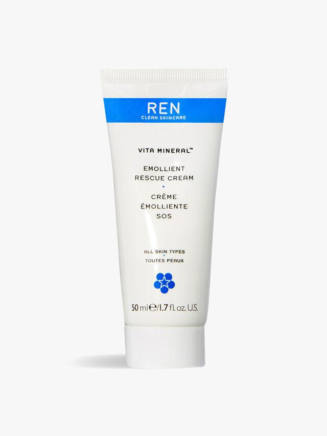 Vita Mineral™ Emollient Rescue Cream