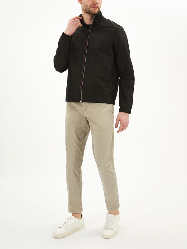 Waterproof Track Jacket