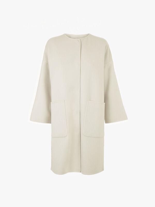 Drava Coat