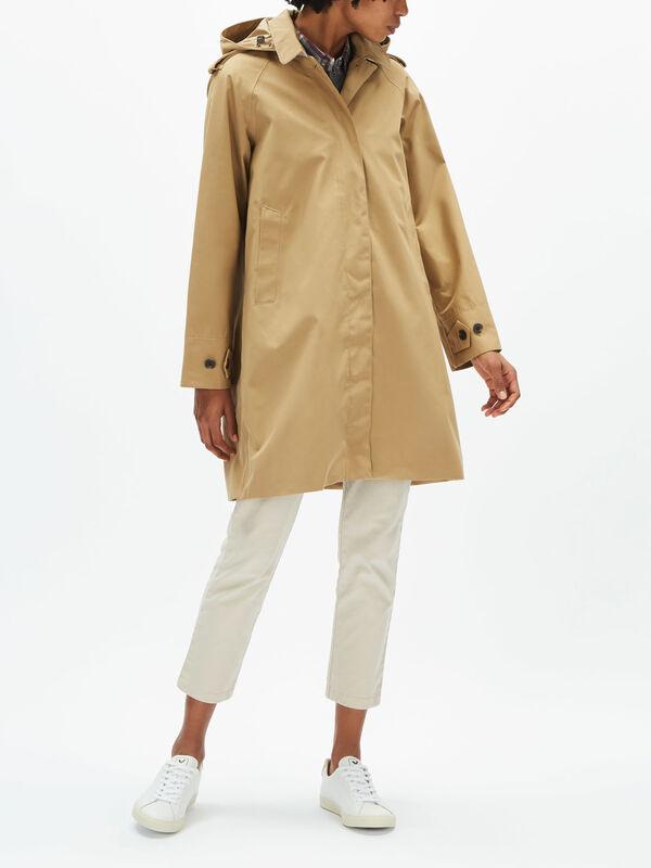 Millie Jacket