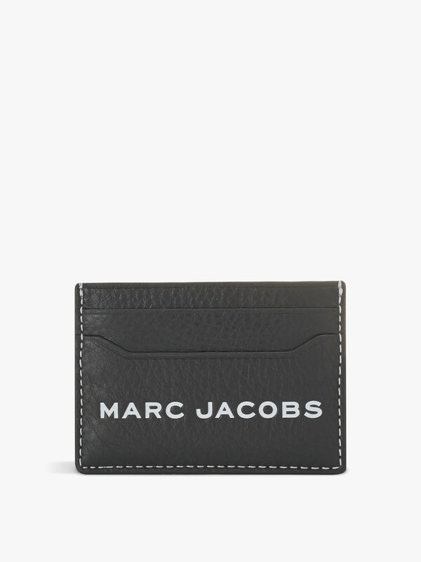 The Texture Tag Card Case