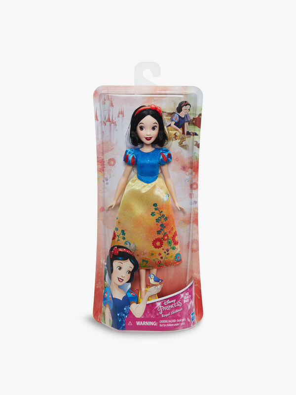 Disney Princess Snow White Royal Shimmer