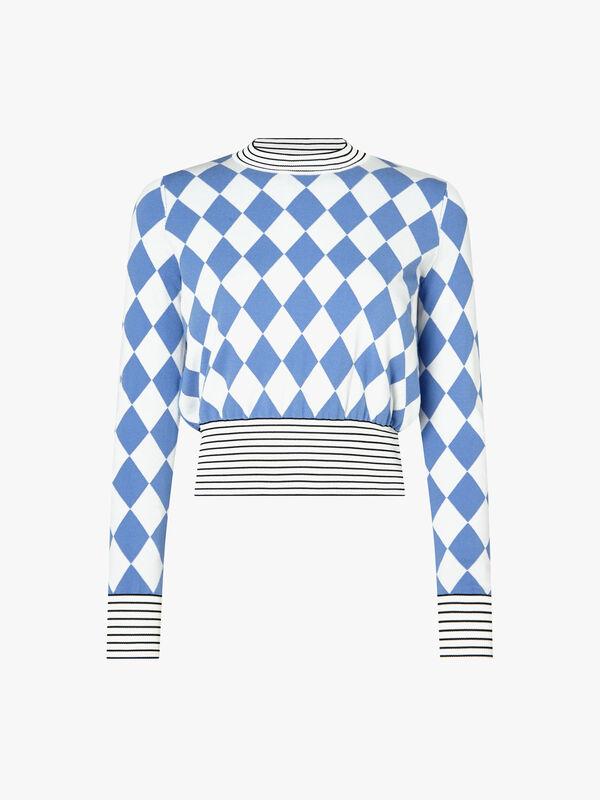 Ordine Sweater