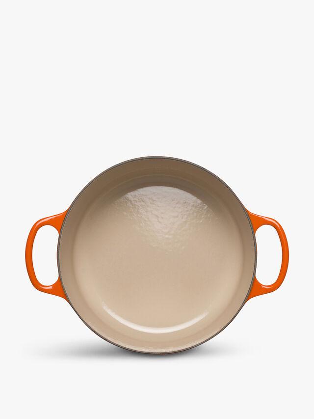 Round Casserole Dish 20cm