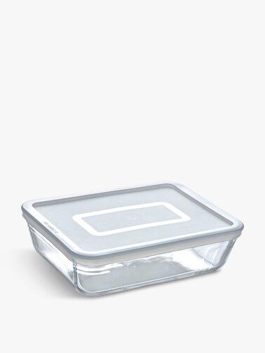 Cook & Freeze Tupperware