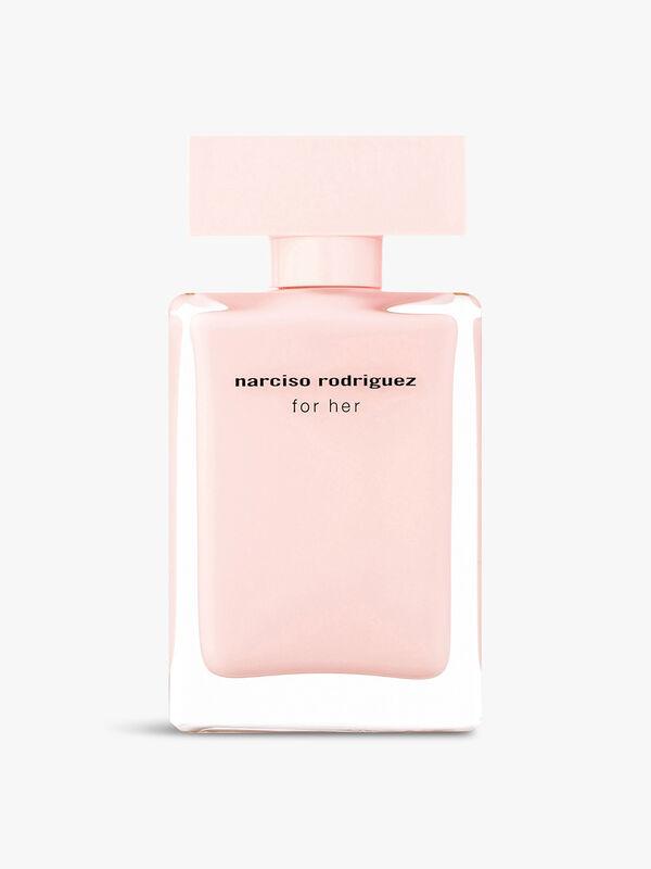 For Her Eau de Parfum 50ml