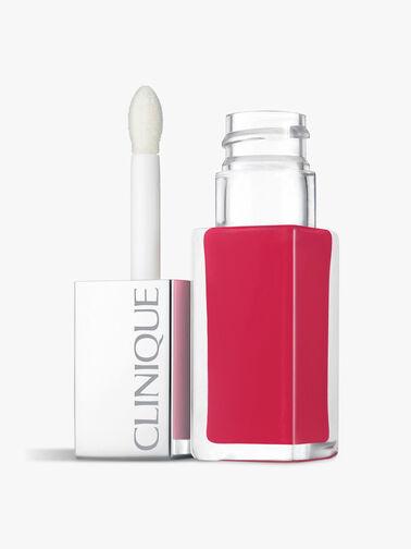 Pop™ Lacquer Lip Colour + Primer