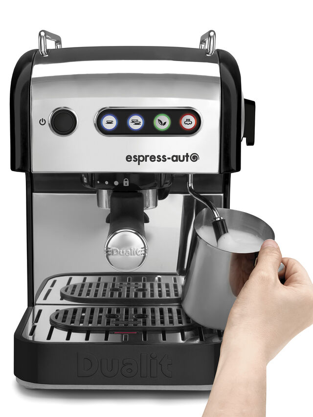 Espress-auto 4 in 1 Coffee & Tea Machine