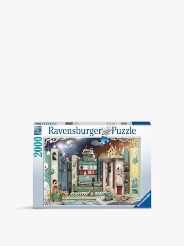 Novel Avenue Puzzle 2000pc