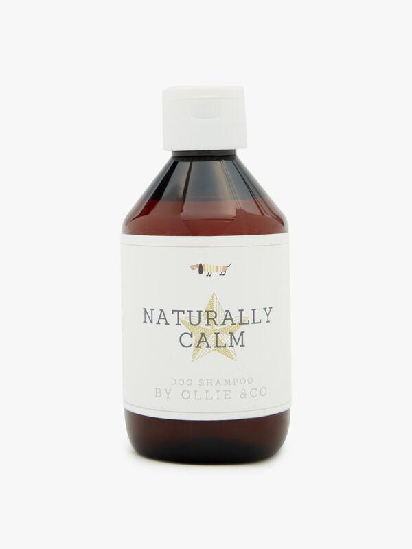 Naturally Calm Lavender Dog Shampoo