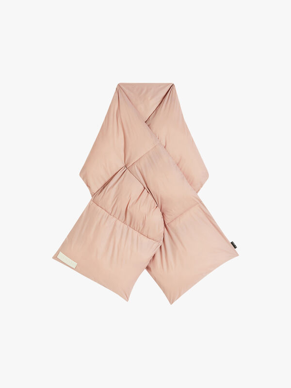 MARJEY Puffer Scarf