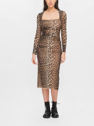 Printed-Mesh-Dress-T2718