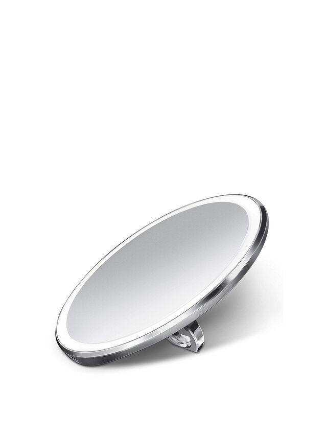 Brushed Sensor Mirror