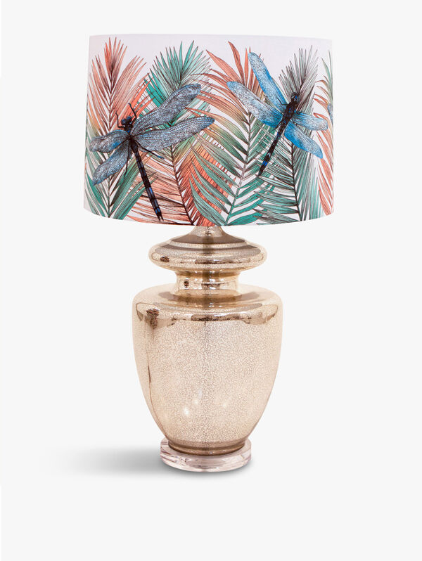 Palm Springs Table Lamp